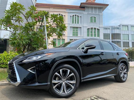 Lexus RX 300 - Pilihan Expert Seva Mobil Bekas