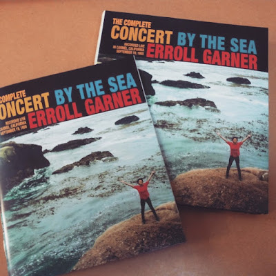 Errol Garner : The complete concert by the sea