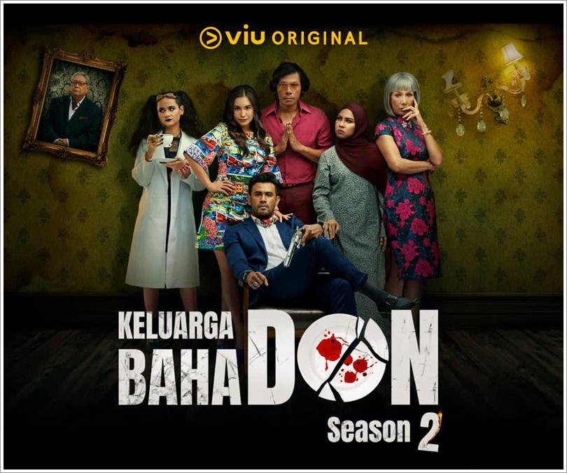 Keluarga Baha Don Season 2
