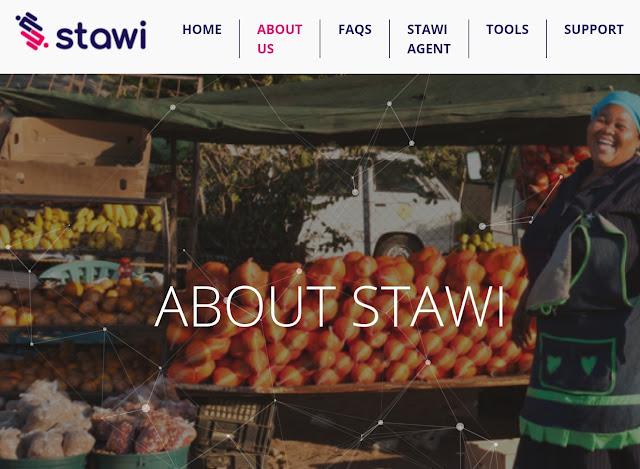 Stawi loan app