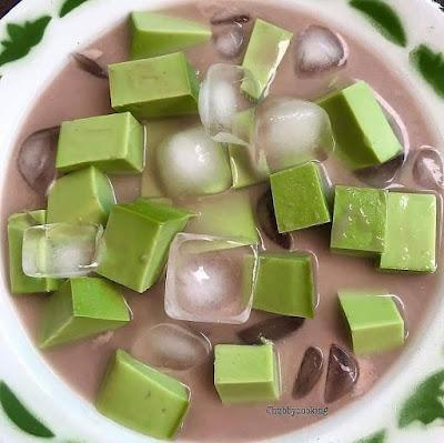 Es Bongko Pontianak - Resep Minuman