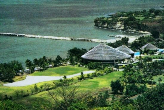 Azul Puerto Philippines Beach Resort