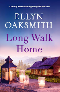Book GIVEAWAY: Long Walk Home, by Ellen Oaksmith {ends 5/12}