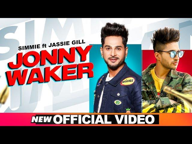 Jonny Waker Lyrics - Simmie ft Jassi Gill
