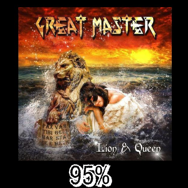 Reviews: Great Master – Lion & Queen
