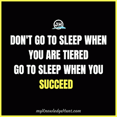 hard work motivational quotes