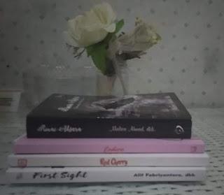 Koleksi antologi