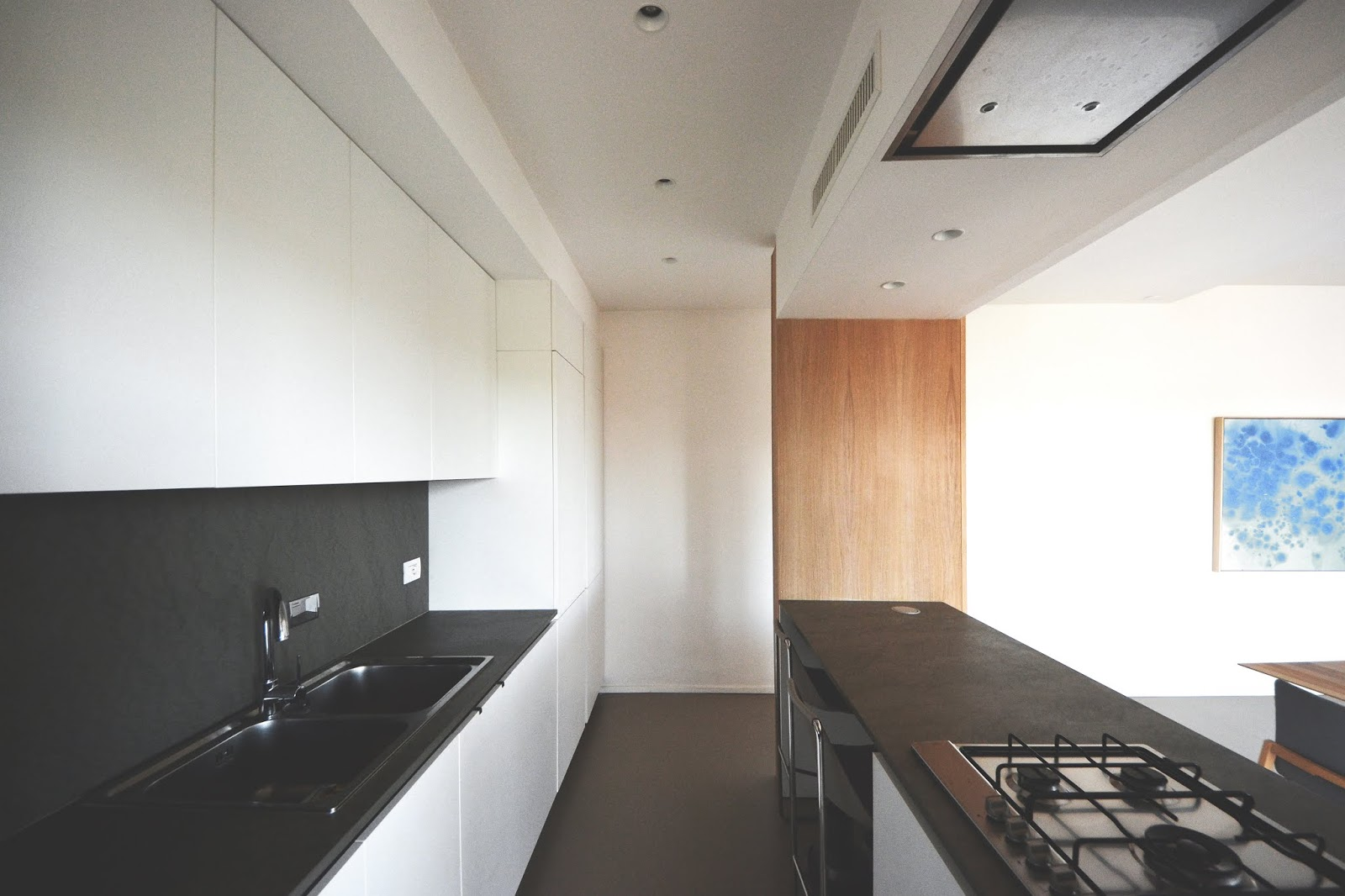 Architettura E Design simplicity love: bow window house, rome | lad - laboratorio