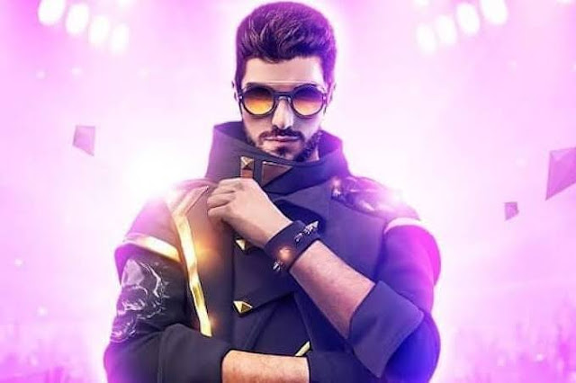 How to get Diamond and DJ ALOK for free in Free Fire?
