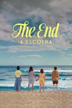 The End: A Escolha 1ª Temporada Torrent - WEB-DL 1080p Dublado