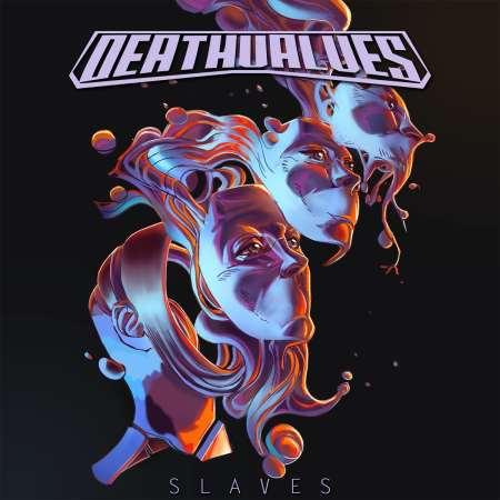 "DEATHVALVES: Τον Μάιο κυκλοφορούν το τέταρτο άλμπουμ τους. Ακούστε το ""In The Air"""