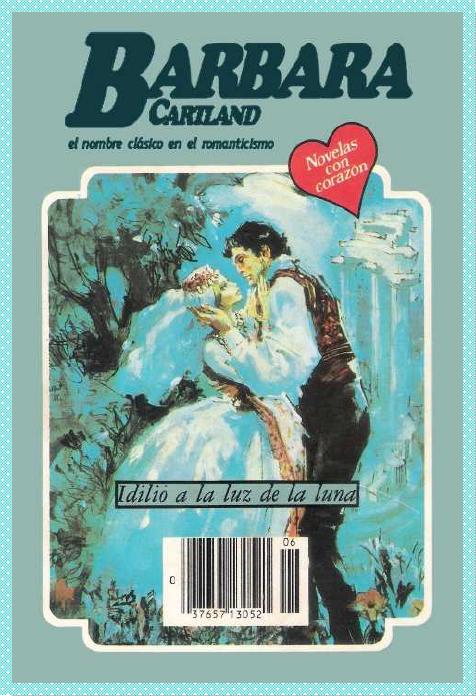 Idilio a la luz de la luna Imprimir – Barbara Cartland