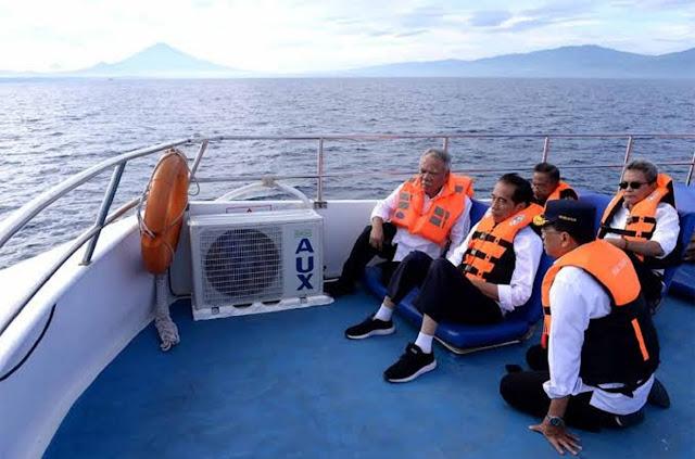Syahganda Nainggolan: Jokowi dan Para Menteri Perlu Dikirim ke Kepulauan Seribu untuk Diisolasi
