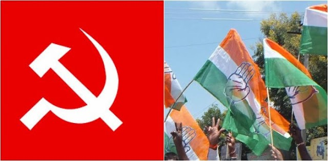 Bengal Election:Left-Congress Alliance Candidate List 2021 West Bengal Election: