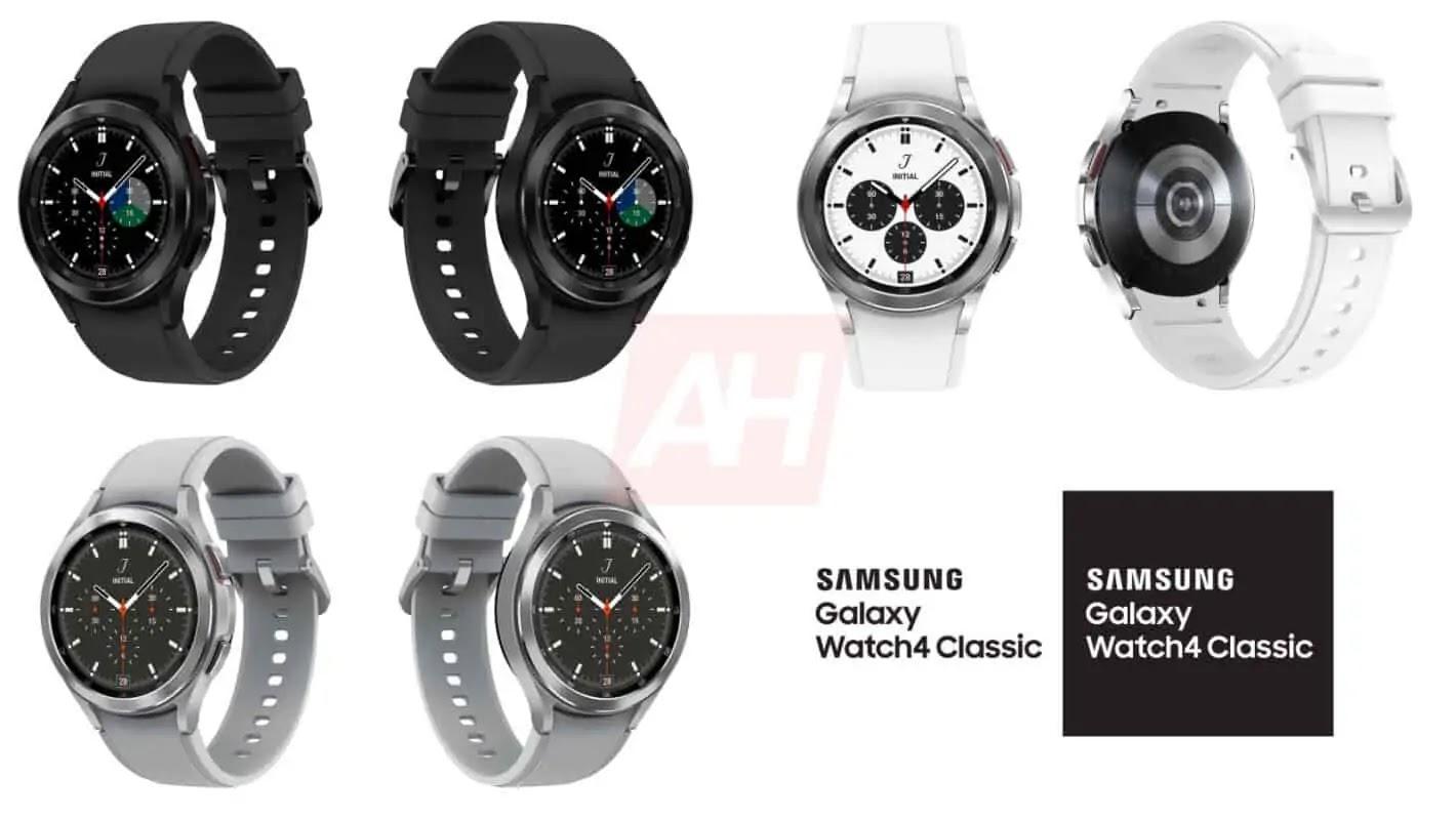 Samsung Galaxy Watch Active 4 e Watch Classic 4 | Video