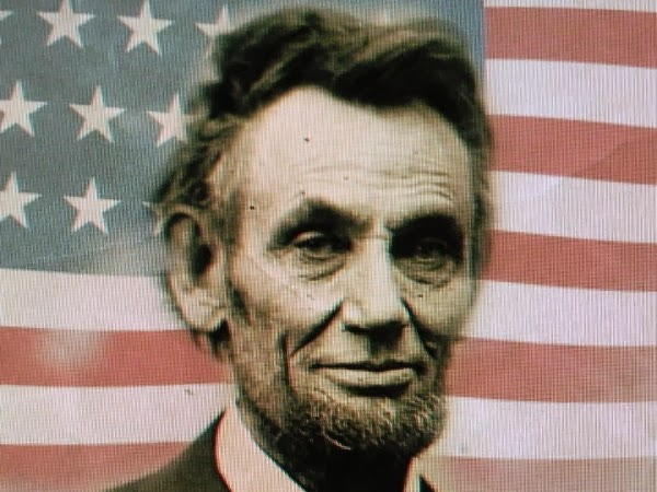 The Abe Lincoln Interview