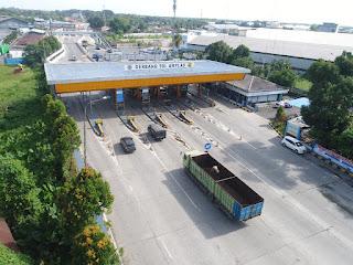 Jelang Liburan Nataru, Regional JNT Berkomitmen Berikan Layanan Optimal Untuk Pengguna Jalan Tol