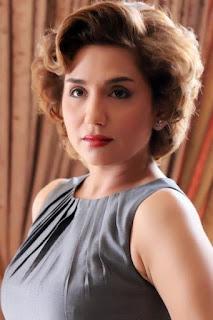 رنا شميس (Rana shmes)، ممثلة سورية