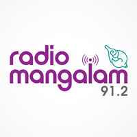 Radio Mangalam 91.2 Live Streaming Online