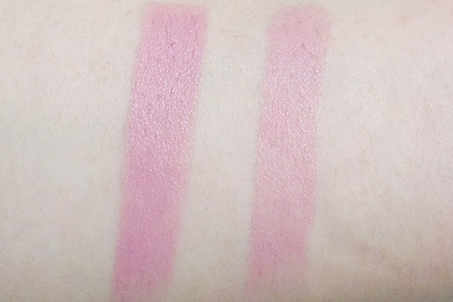 CoverGirl Outlast Longwear Lipstick in Phantom Pink