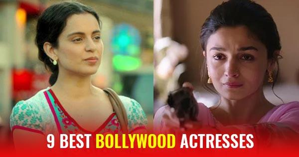 best bollywood actresses alia kangana tabu shabana kajol