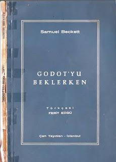 Samuel Beckett - Godot'yu Beklerken