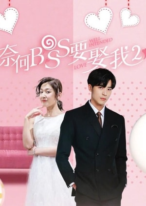 Well Intended Love Season 2 - 2020, Chinese television, series, Synopsis, Cast