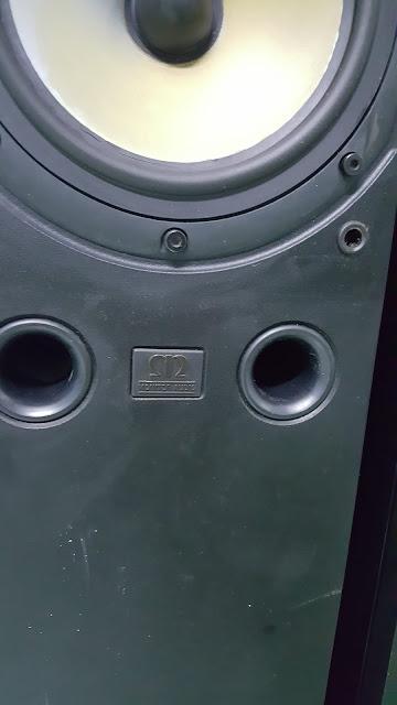 Ampli 5.1 dts - Ampli stereo - Đầu MD làm DAC - Đầu CDP - Sub woofer v.v.... - 40