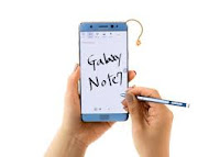 Samsung Galaxy Note 7 in Italia verso fine ottobre