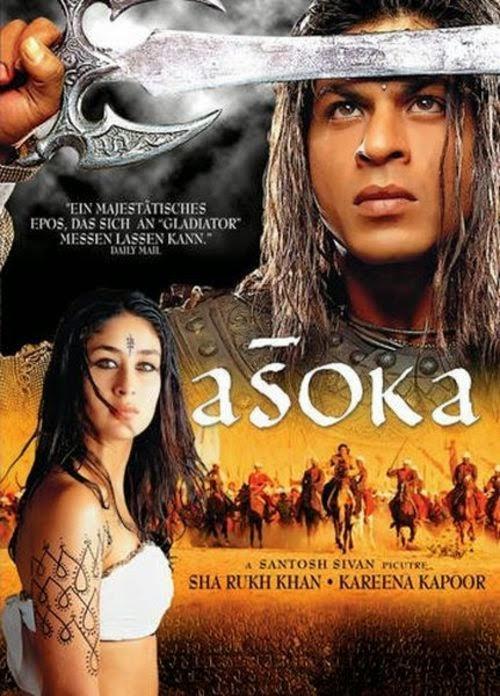 Download Films Ashoka the Great (2001) DVDRip
