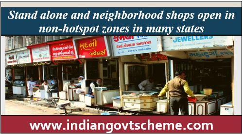 shops+open+in+non+hotspot+zones