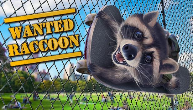 تحميل لعبة Wanted Raccoon للكمبيوتر مجانا