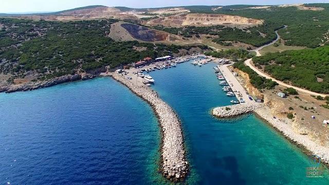 İbrice Limanı