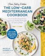 New cookbooks for July