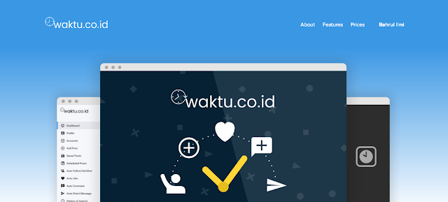 Waktu.co.id, Tool Instagram yang Powerfull