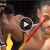 OMG! Lumabas Ang Mata Ng MMA Fighter Dahil sa Headkick
