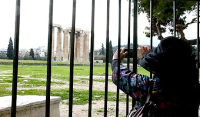 Κάλεσμα Κουντουρά προς τους αρχαιοφύλακες για αναστολή των κινητοποιήσεών τους