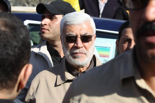 السليماني كان يخطط لهجمات إرهابية ضد القوات الأمريكية في العراق وسوريا وقوات سوريا الديمقراطية