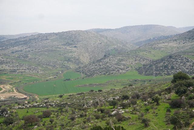 תצפית הרי יהודה
