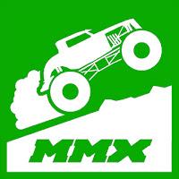 MMX Hill Climb Apk Mod Dinheiro Infinito