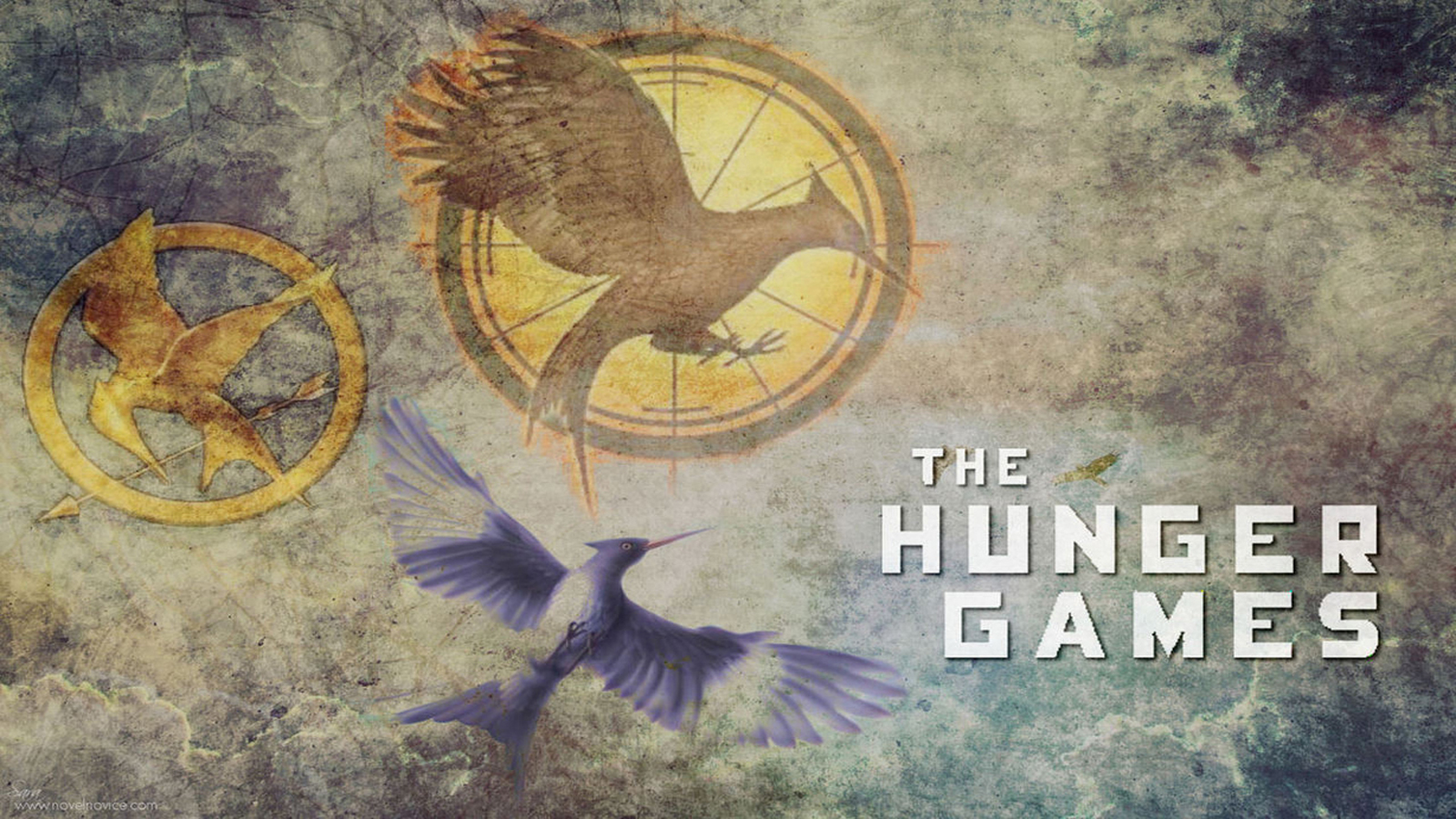 Free Download The Hunger Games Wallpapers Posters And