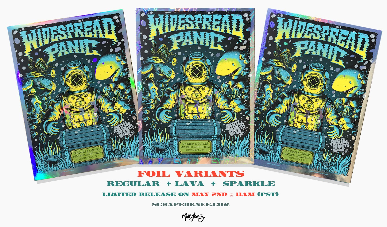 Widespread Panic Wood Vinyl.INSIDE THE ROCK POSTER FRAME BLOG ...