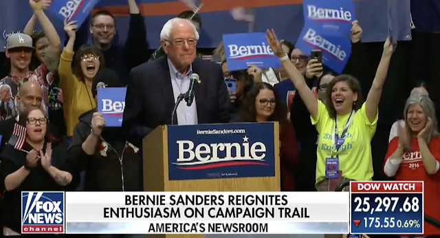Sanders warns against increase in Supreme Court justices and term limits