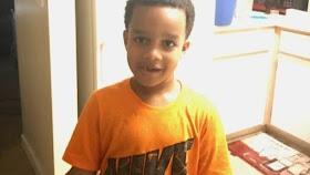 6 year old boy found dead after car he was in got stolen