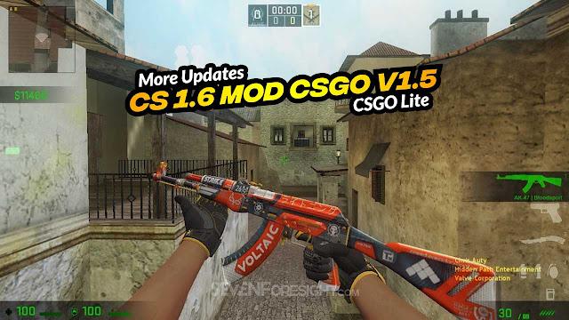 cs 1.6 mod cs go