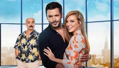فيلم وقت السعادة Mutluluk Zamanı