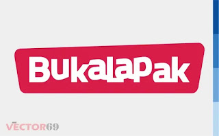 Logo BukaLapak - Download Vector File EPS (Encapsulated PostScript)
