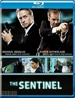 The Sentinel 2006 Hindi Dubbed Dual BRRip 720p