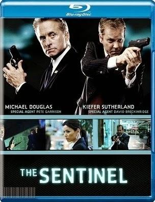 The Sentinel 2006 Hindi Dubbed Dual BRRip 720p