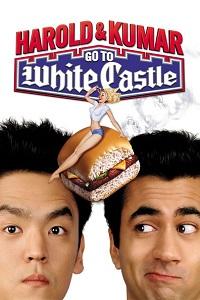 Poster Harold & Kumar Go to White Castle